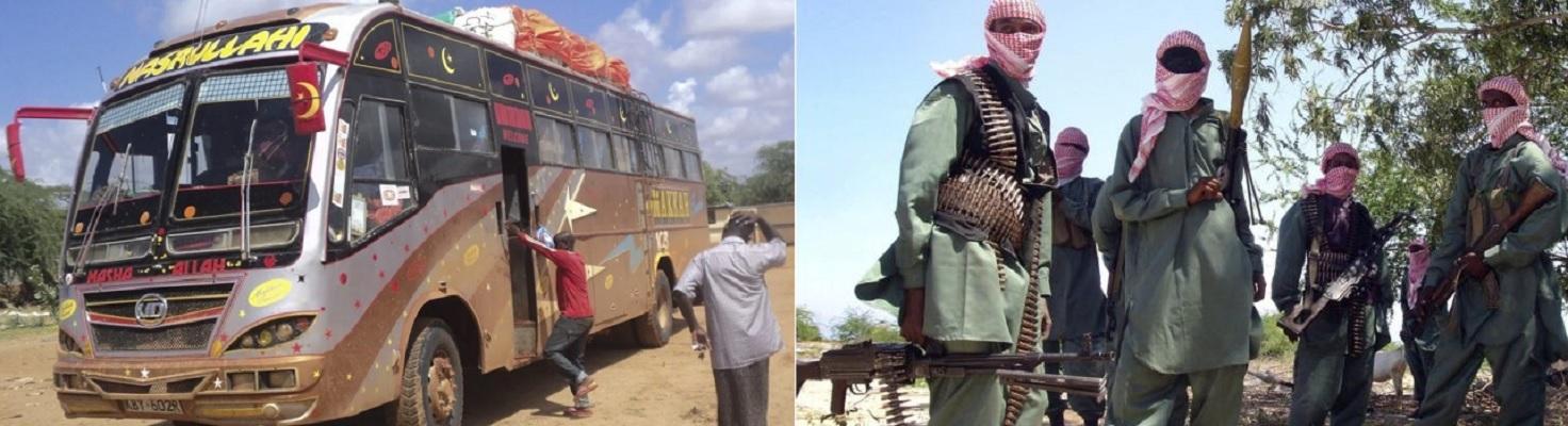 Кениски муслимани одбранија христијани од напад на терористи