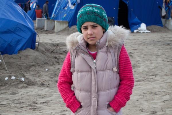 Во предизвикот со бегалската криза се вклучуваат и верските заедници