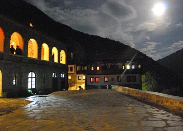 """""""Радосна тага"""" – Исповед на еден поранешен зависник кој го пронајде спасот во Бигорскиот манастир"""