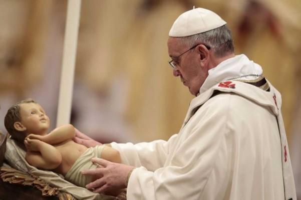 Папата: Зависта и љубомората е болест