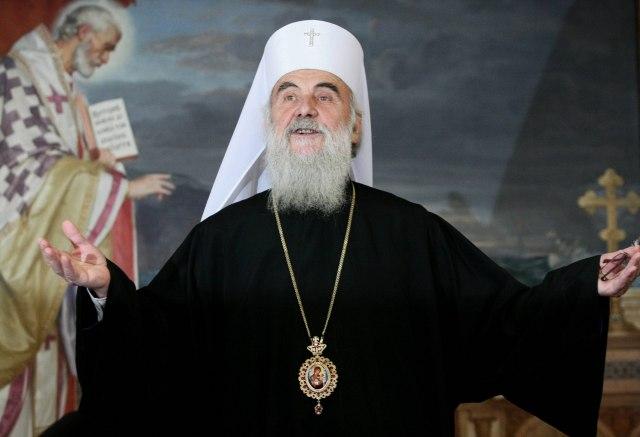 Патријархот Иринеј: На МПЦ и недостасува култура на дијалог