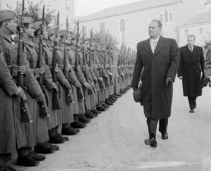 Тито го сметал за голем националист. Хрватите велат лично барал да биде осуден