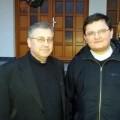 Katolicki svestenik vo Kumanovo