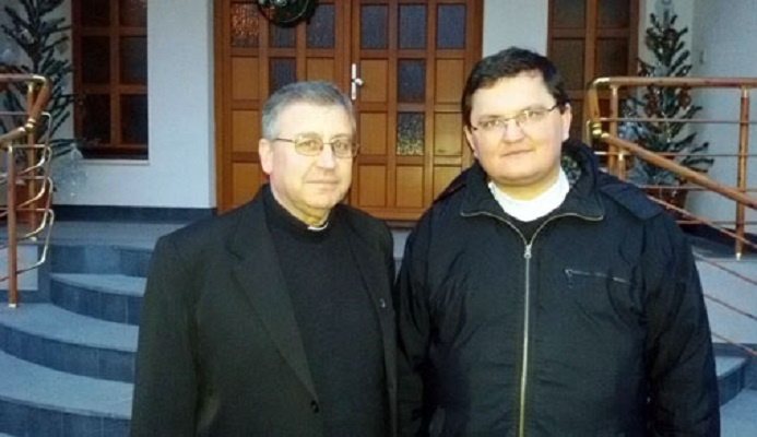 Свештеник од Полска за Католиците во Куманово