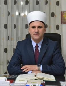 Kenan Nesimi Muftija Tetovo mala