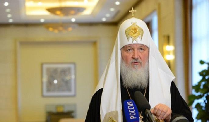 Патријарх Кирил: Нема откажување од јулијанскиот календар