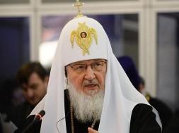 Kiril Ruski sambezi