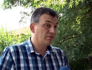 Oliver Andonov