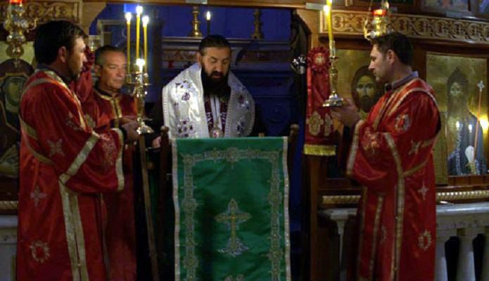 Ново светилиште во евродијаспората