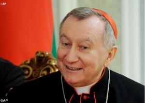 Пјетро Паролин, државен секретар на Ватикан