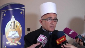 Муфтијата Плуми Велиу - Теолог
