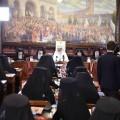Romanska pravoslavna crkva sinod