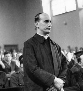 Судењето на Кардиналот Степинац