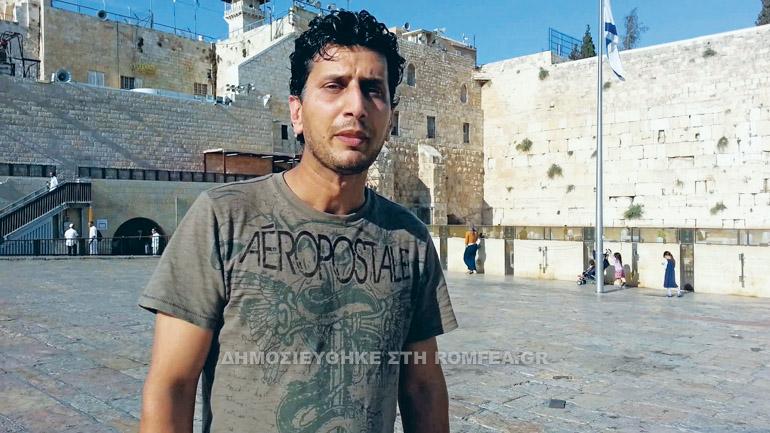 """Од верен борец на """"Хезболах"""", до верник во Христа"""