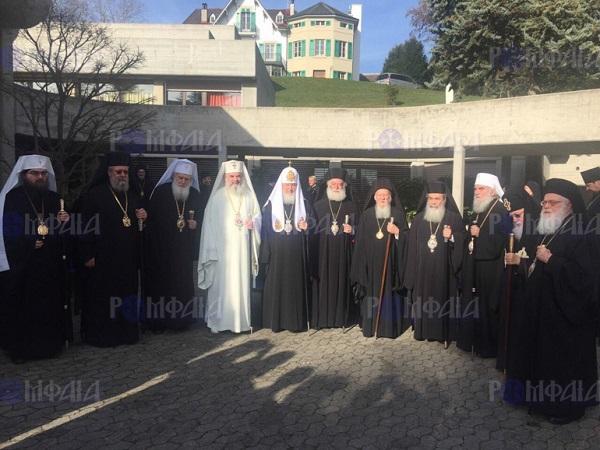 НАЈНОВА ВЕСТ! Православната црква ќе оди на Собор?