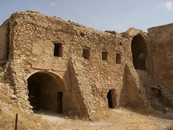 ИСИЛ го сруши до темел најстариот манастир во Ирак
