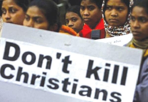Во 50 држави во светот е опасно да се биде Христијанин