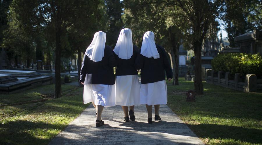 Монахињи главни во новото реално шоу