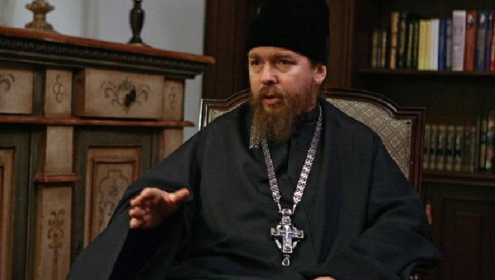 Деканот на Богословскиот факултет на МПЦ ќе ја промовира книгата на рускиот епископ