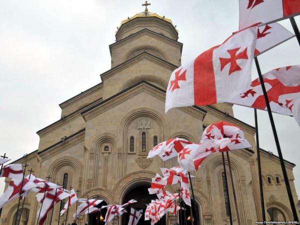 Невиден скандал ја тресе Грузиската црква – прислушувани разговори, преписки излегоа во јавност