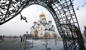 Ваков луксузен дворец има саму уште во Русија
