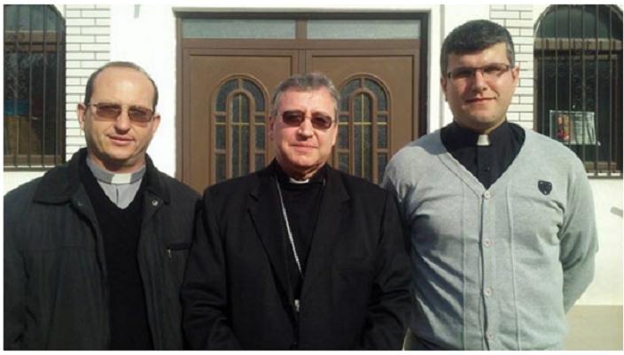 Католичката црква именува парохиски викар во Нова Маала и Чанаклија