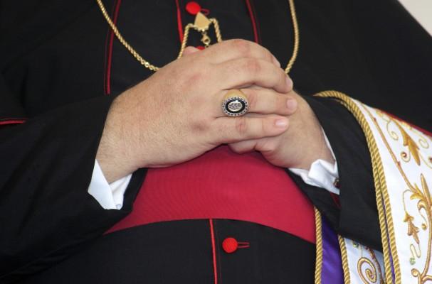 Католички свештеник: Бог е жена