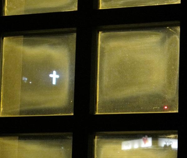 ГАЛЕРИЈА и ВИДЕО: Ноќна молитва во Пресвета Богородица