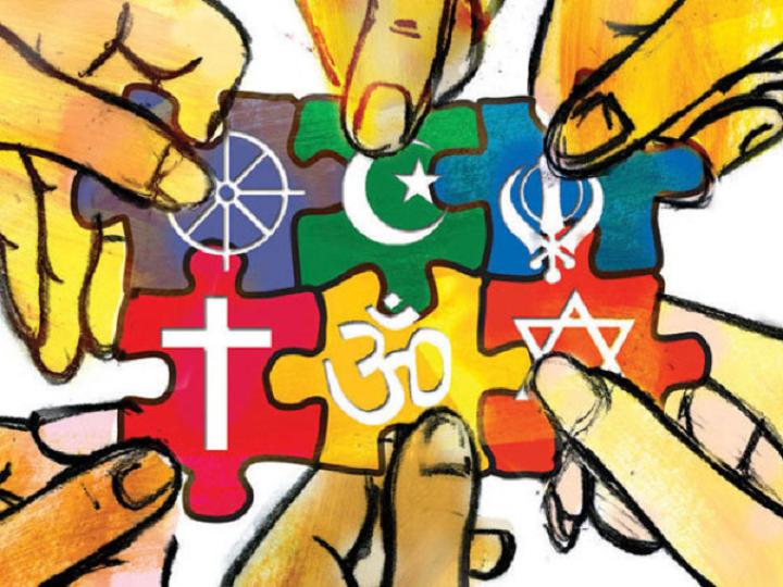 Религијата во актуелното доба