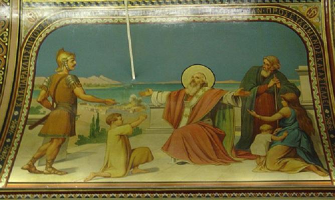 Бискупот од Смирна кој не се откажа од Христос