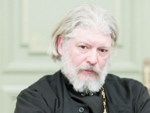 Протоереј Алексеј Умински