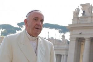 Francisk vatikan