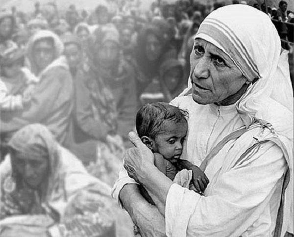 Што зборуваше светата Мајка Тереза. Бесмртни стихови