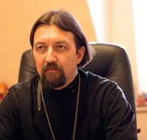 Протоереј Максим Козлов