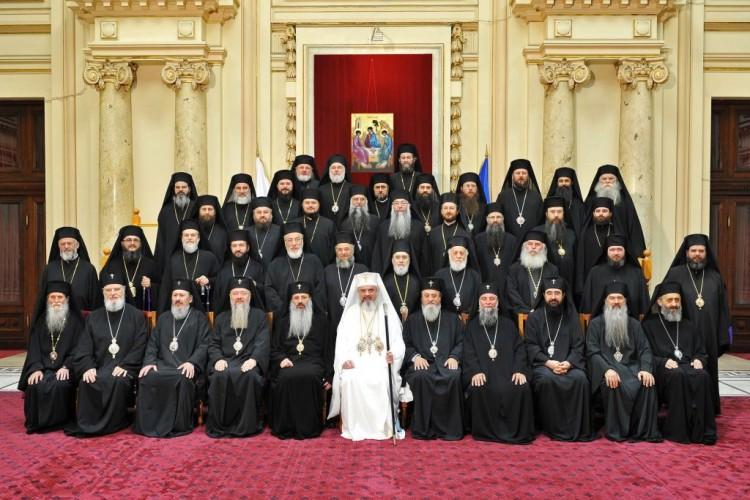 Романските свештеници и владици ќе се заколнуваат дека нема да крадат