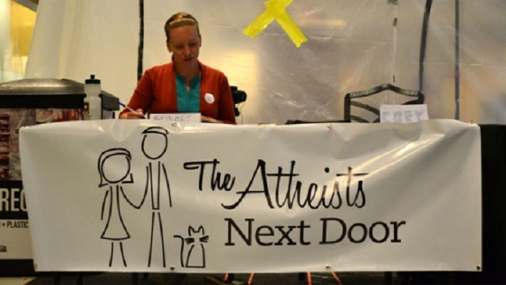 ateisti