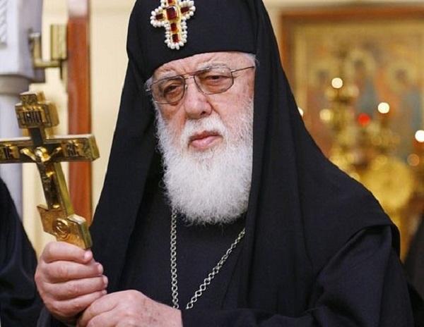 Грузискиот патријарх: Имам обврска да зборувам против хомсексуалците