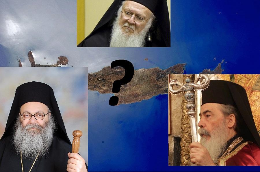 Може ли да пропадне Вселенскиот собор? Антиохискиот патријарх откажа учество