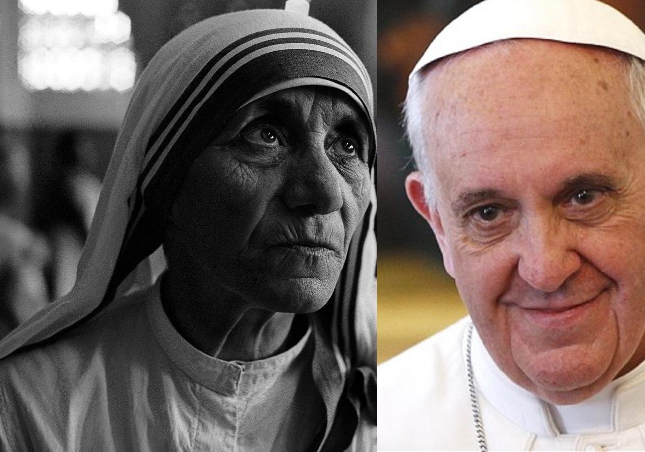 На 15 март Мајка Тереза ќе биде прогласена за светица