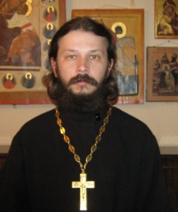 Протоереј Павел Гумеров