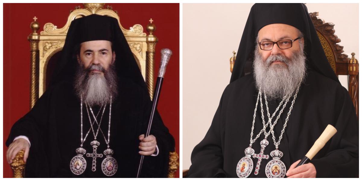 Како беше киднапирано единството на Православието