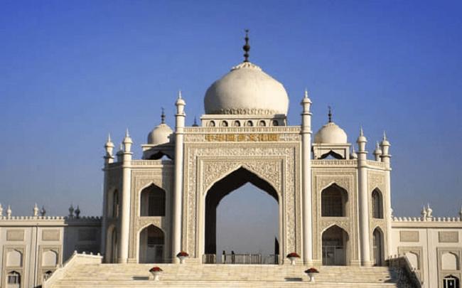 Хуи Џамија, (Кина)