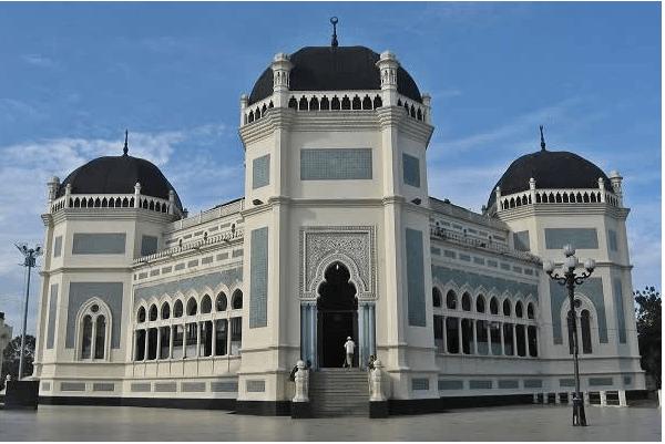 Раја Џамија (Индонезија)