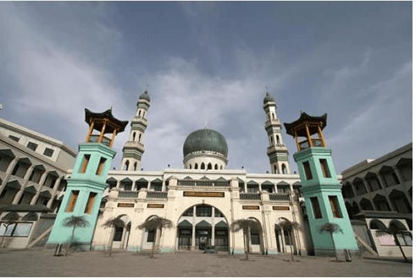 Големата џамија (Кина)