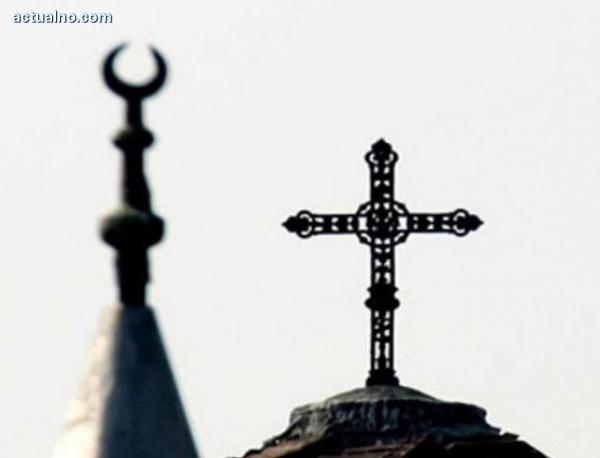Муслимани изградиле камбанарија на црква