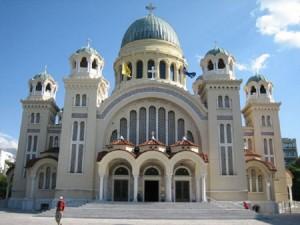 crkva grcka