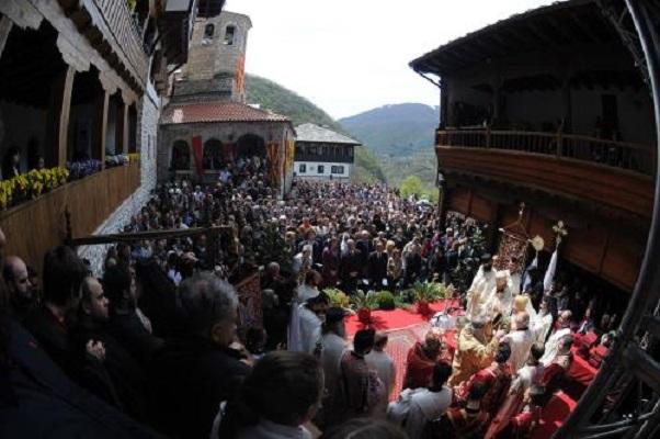 Македонските монаси во активна црковна дипломатија за признавање на автокефалноста