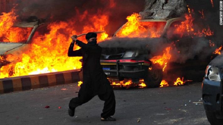 Повик до умерените муслимани во борбата против исламскиот фундаментализам