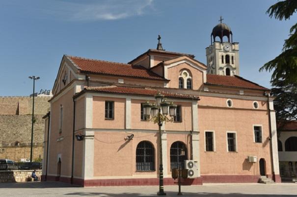 sv. dimitrija