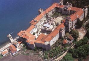 sveta gora manastir